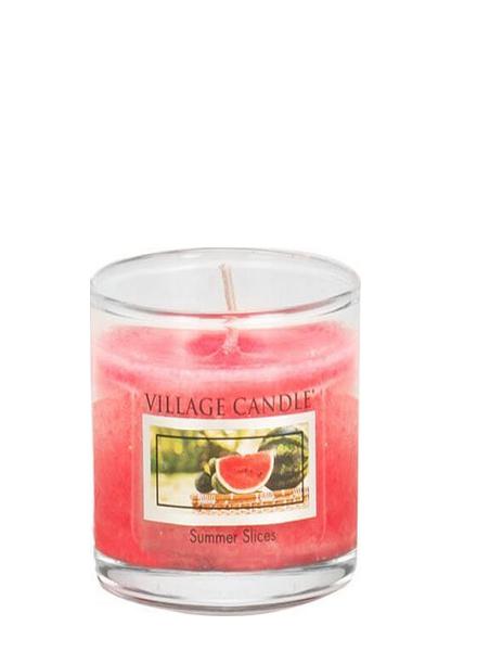 Village Candle Summer Slices Votive