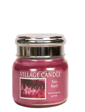 Village Candle Palm Beach Small Jar
