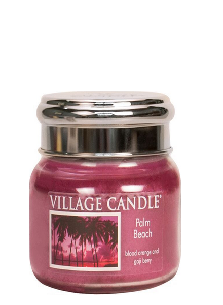 Village Candle Village Candle Palm Beach Small Jar