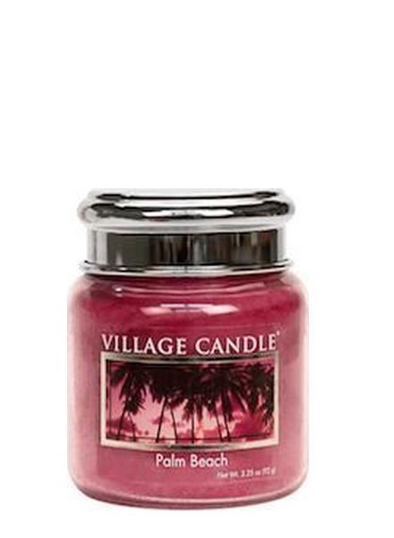 Village Candle Village Candle Palm Beach Mini Jar