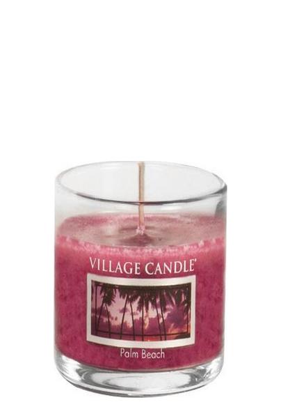 Village Candle Village Candle Palm Beach Votive