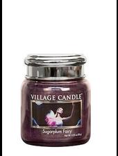 Village Candle Sugarplum Fairy Mini Jar
