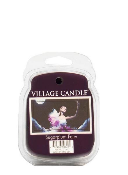 Village Candle Sugarplum Fairy Wax Melt