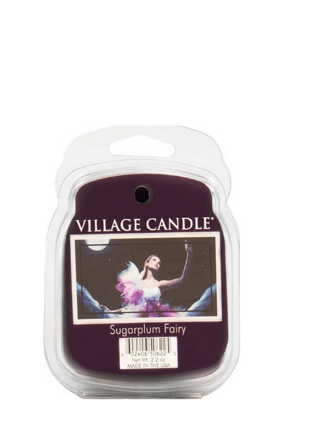 Village Candle Village Candle Sugarplum Fairy Wax Melt