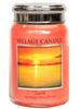 Village Candle Village Candle Sunrise Large Jar