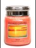 Village Candle Village Candle Sunrise Medium Jar