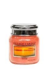 Village Candle Sunrise Mini Jar