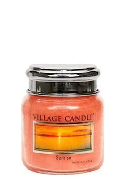Village Candle Village Candle Sunrise Mini Jar