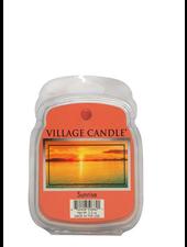 Village Candle Sunrise Wax Melt