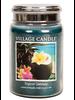Village Candle Village Candle Tropical Getaway Large Jar