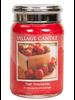 Village Candle Village Candle Fresh Strawberries Large Jar