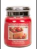 Village Candle Village Candle Fresh Strawberries Medium Jar