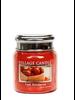 Village Candle Village Candle Fresh Strawberries Mini Jar