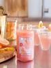 Village Candle Village Candle Grapefruit Turmeric Tonic Small Jar