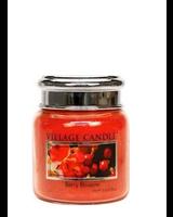 Village Candle Berry Blossom Mini Jar