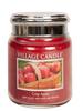 Village Candle Village Candle Crisp Apple Medium Jar