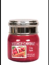 Village Candle Crisp Apple Small Jar