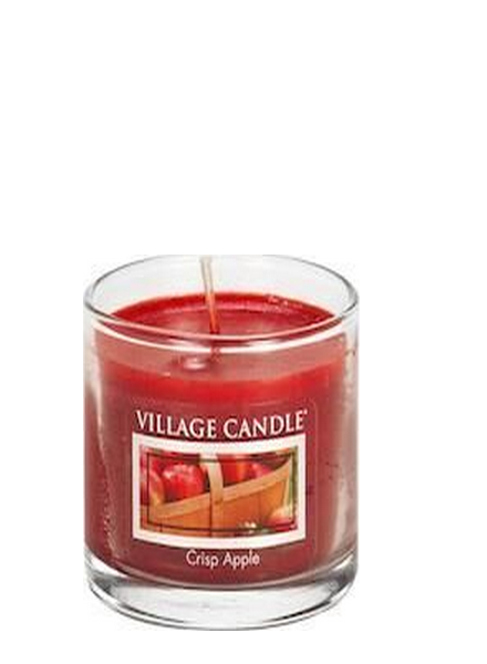 Village Candle Crisp Apple Votive