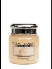 Village Candle Dolce Delight Mini Jar