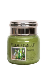 Village Candle Awakening Small Jar