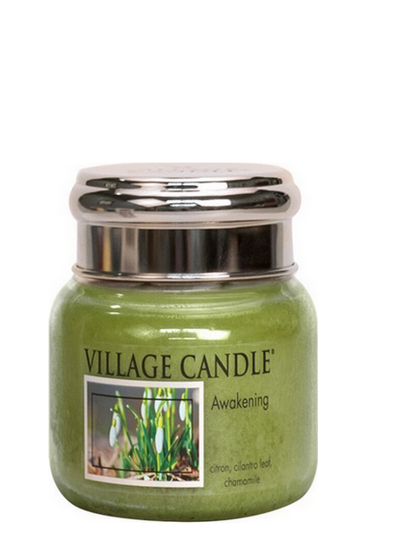 Village Candle Village Candle Awakening Small Jar