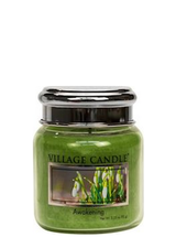 Village Candle Awakening Mini Jar