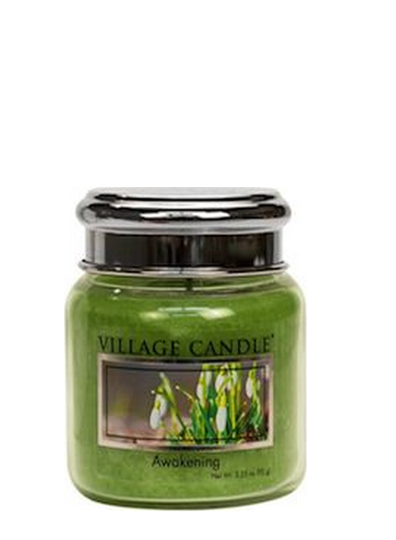 Village Candle Village Candle Awakening Mini Jar