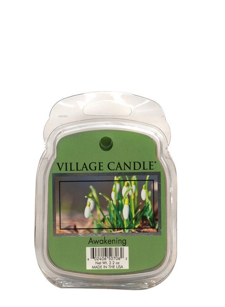 Village Candle Awakening Wax Melt