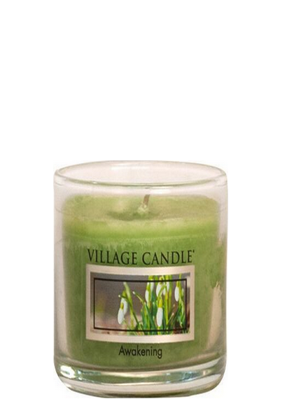 Village Candle Awakening Votive