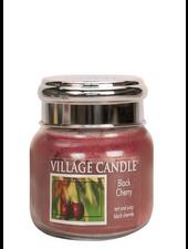 Village Candle Black Cherry Small Jar