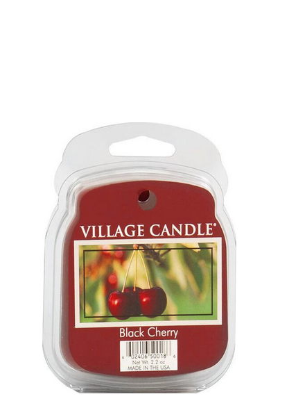 Village Candle Village Candle Black Cherry Wax Melt