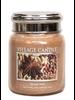 Village Candle Village Candle Spiced Noir Medium Jar