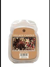 Village Candle Spiced Noir Wax Melt