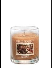 Village Candle Spiced Noir Votive