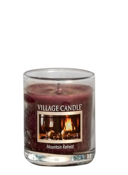 Village Candle Village Candle Mountain Retreat Votive