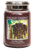 Village Candle Village Candle Acai Berry Tobac Large Jar