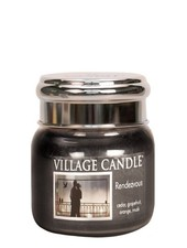 Village Candle Rendezvous Small Jar
