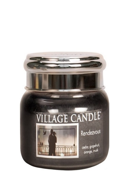 Village Candle Village Candle Rendezvous Small Jar