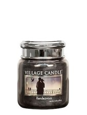 Village Candle Rendezvous Mini Jar