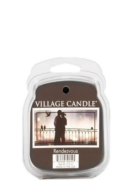 Village Candle Rendezvous Wax Melt