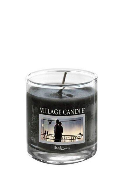 Village Candle Rendezvous Votive