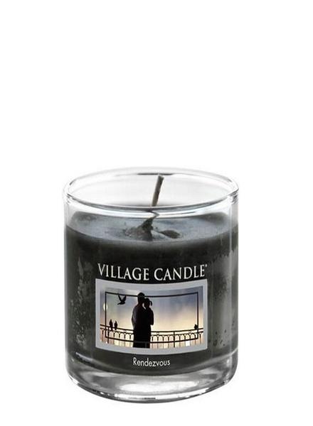Village Candle Village Candle Rendezvous Votive