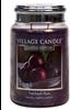 Village Candle Village Candle Patchouli Plum Large Jar