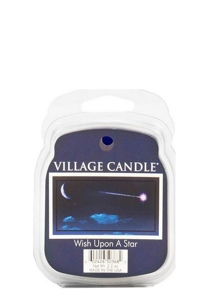 Village Candle Wish Upon A Star Wax Melt