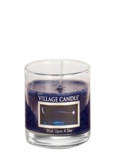 Village Candle Wish Upon A Star Votive