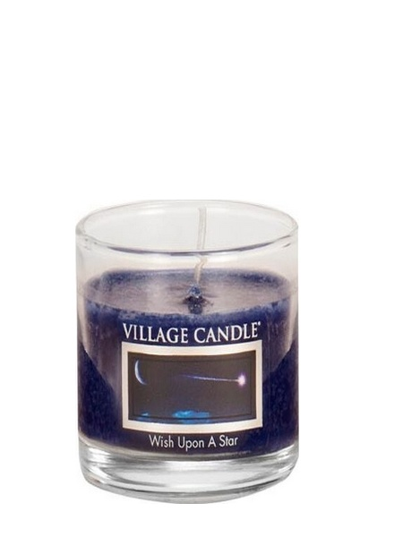 Village Candle Village Candle Wish Upon A Star Votive