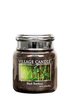 Village Candle Village Candle Black Bamboo Mini Jar