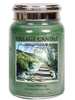 Village Candle Village Candle Forest Morning Large Jar