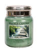 Village Candle Village Candle Forest Morning Medium Jar