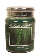 Village Candle Balsam Fir Medium Jar